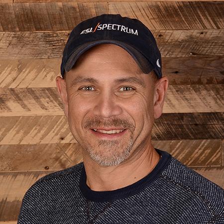 Jeff Dupree