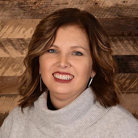 Pam Eberhardt