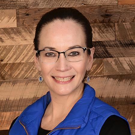 Polly Templeton