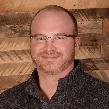 Jon Underwood