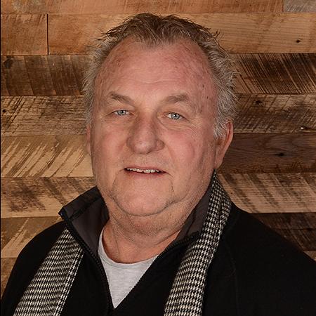 Stephen Warstler