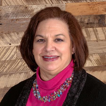 Donna Garriott